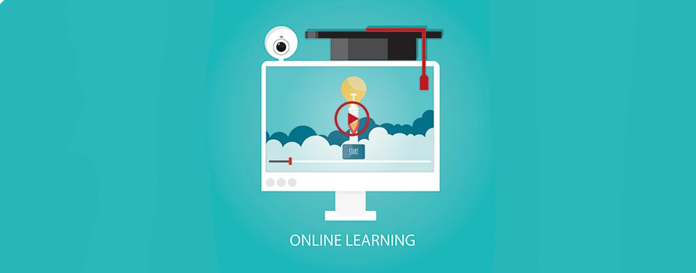 Fem trender inom online-learning